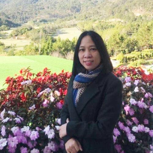 Mai | Vietnam Animal Aid and Rescue